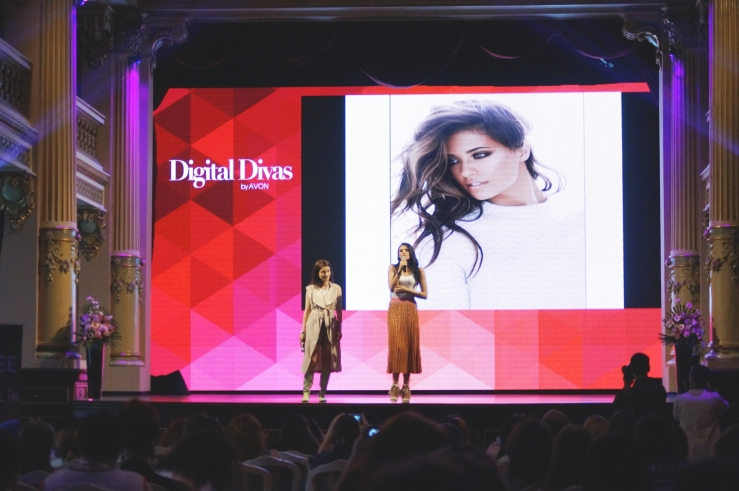digital divas 163