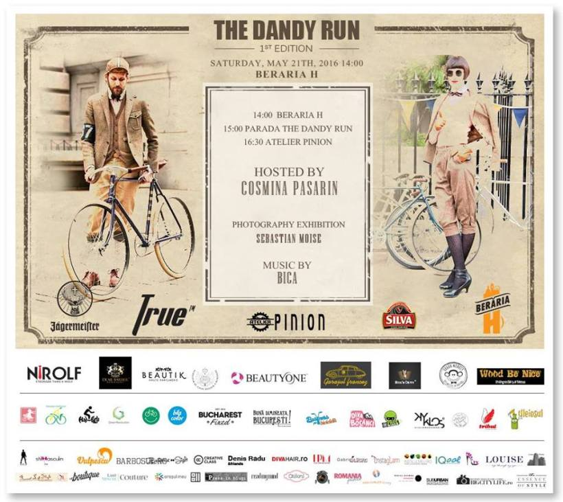 dandy run